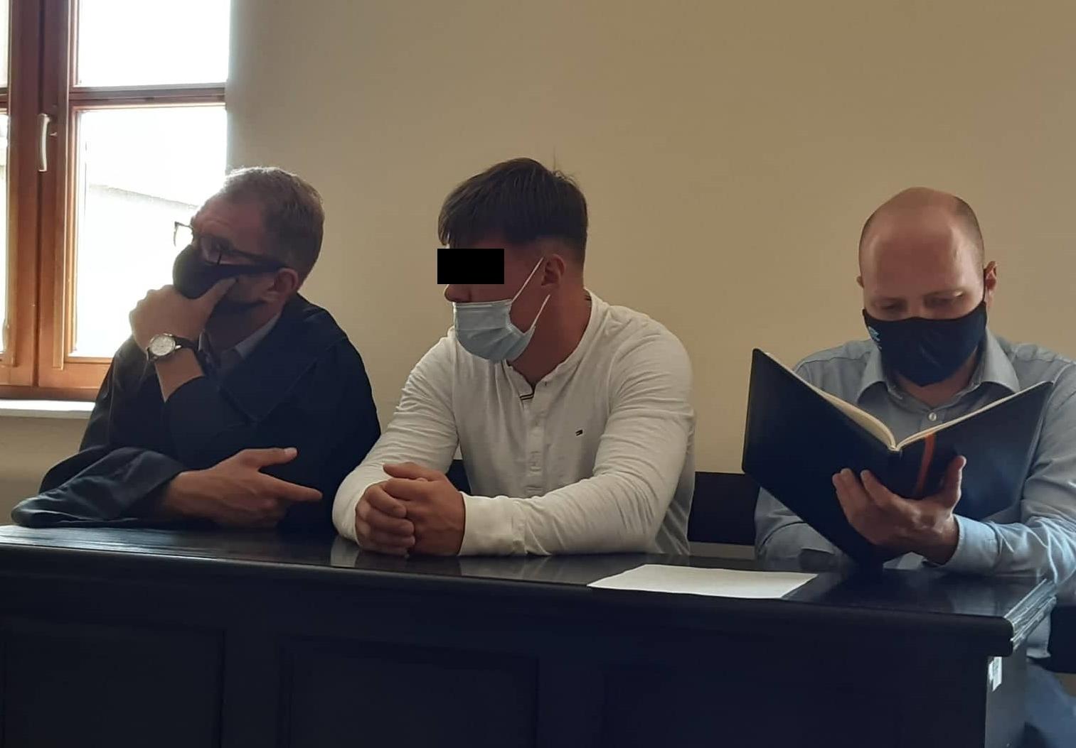 Łęczna: Student z Łęcznej zmarł po bójce na lubelskim deptaku. Jest wyrok dla tego, który zadał śmiertelny cios - Zdjęcie główne