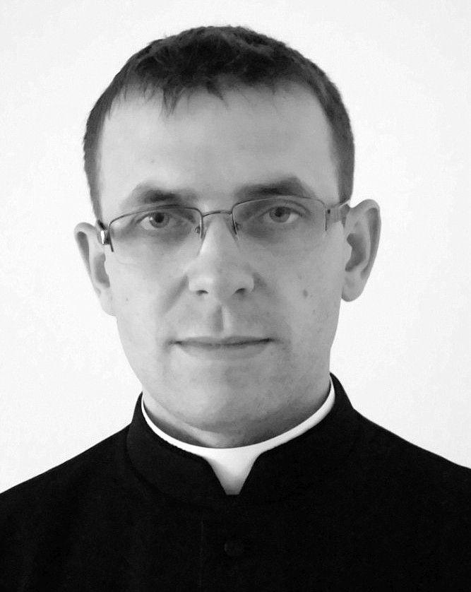 Jutro pogrzeb ks. Marcina Kubiaka - Zdjęcie główne