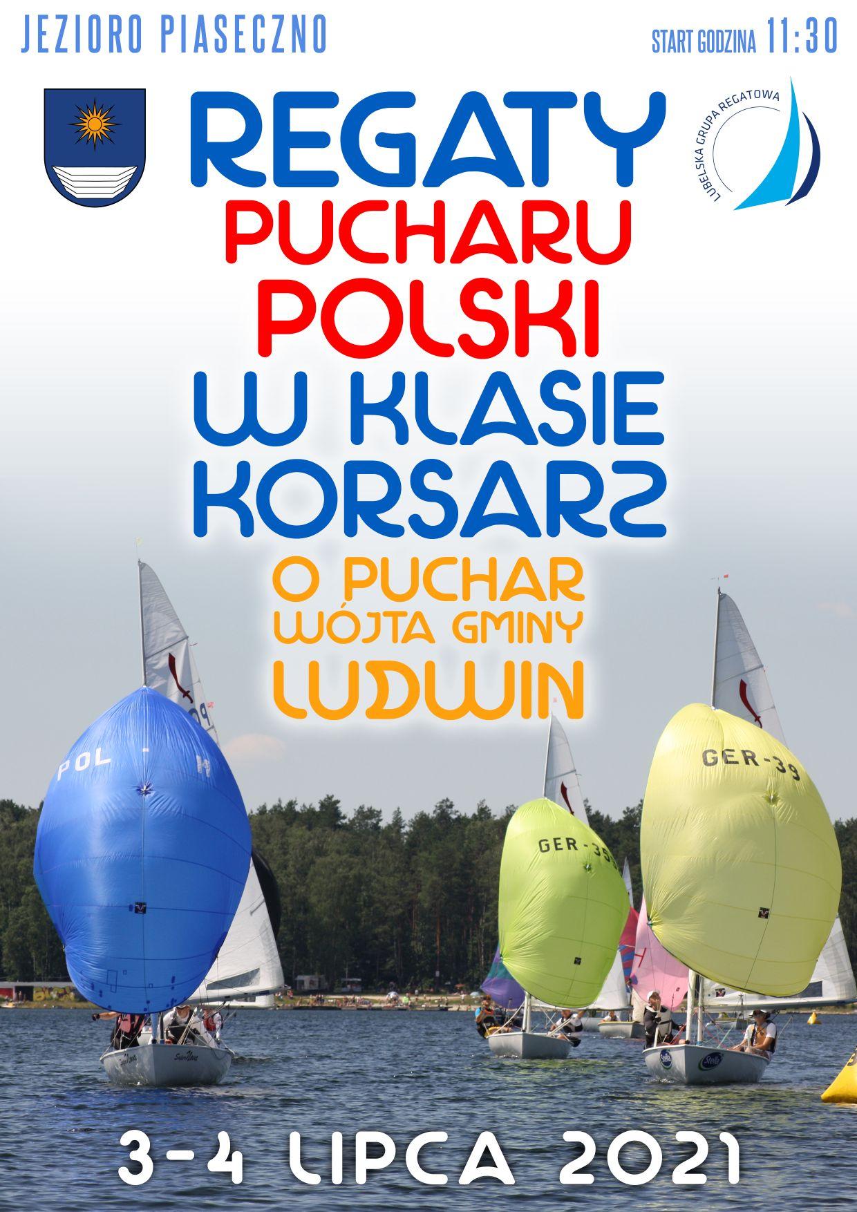 Regaty nad jez. Piaseczno. W wyścigu weźmie udział 13 łódek  - Zdjęcie główne