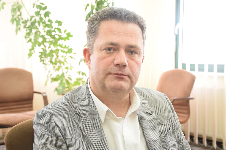 Bojarski wygrał konkurs na dyrektora szpitala w Łęcznej - Zdjęcie główne