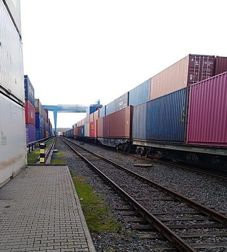 Powiat bialski: Tragiczny wypadek na kolei. Mężczyzna zginął na miejscu - Zdjęcie główne