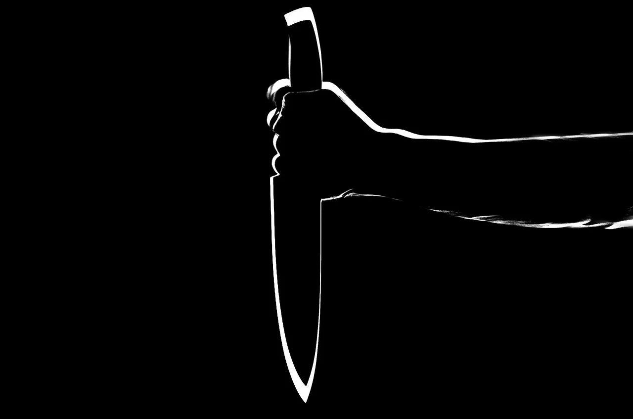 Milejów: Ugodził nożem swojego wspólnika - Zdjęcie główne