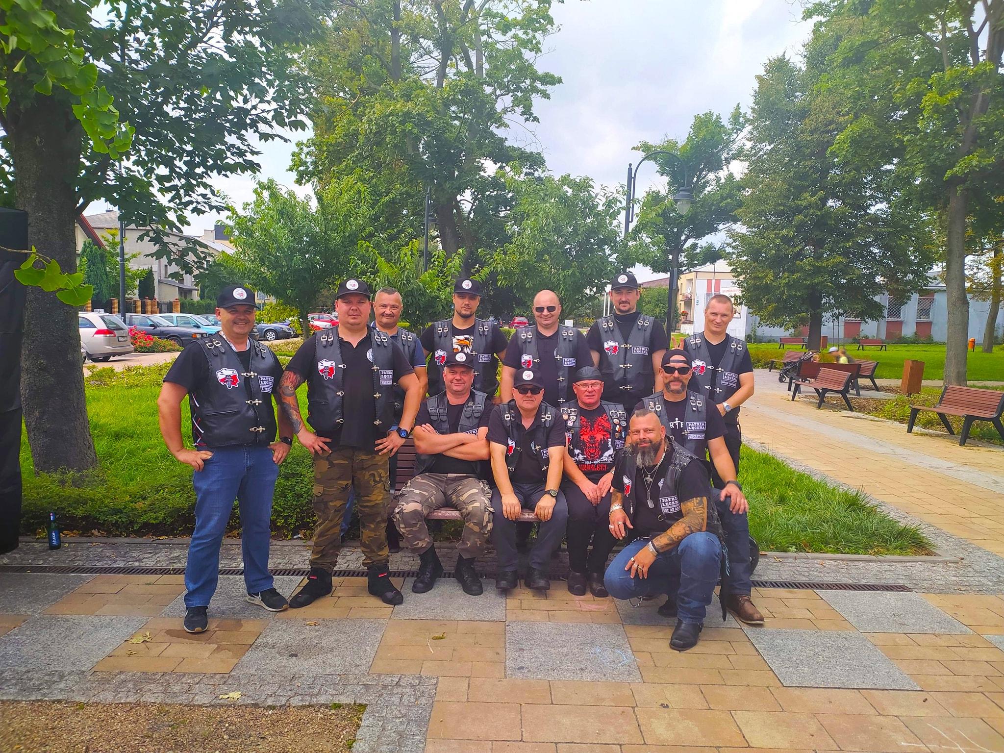 Trójkołowce, harleye i wojskowe motocykle na Motosercu w Łęcznej (wideo, zdjęcia) - Zdjęcie główne