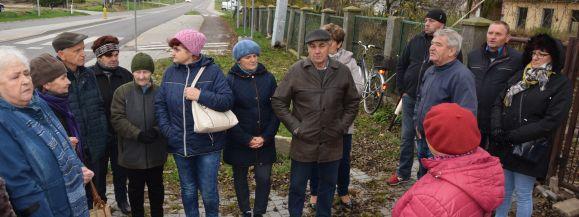 Mieszkańcy Jaszczowa: Jak żyć obok krematorium? - Zdjęcie główne
