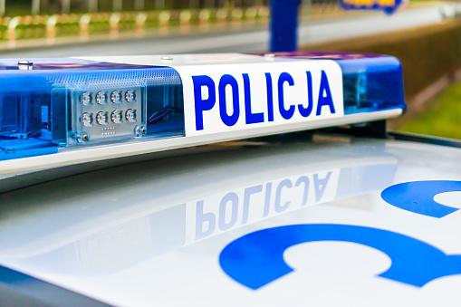 Firlej: Policja szuka świadków zdarzenia. Mężczyzna wjechał gokartem w pieszą - Zdjęcie główne