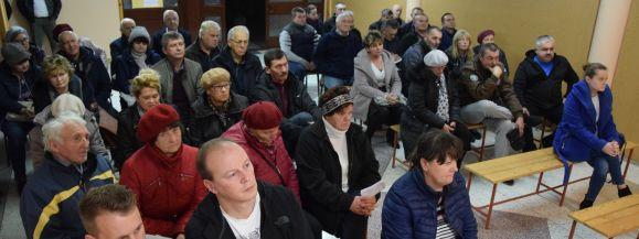 Jaszczów pisze do Ziobry w sprawie krematorium - Zdjęcie główne