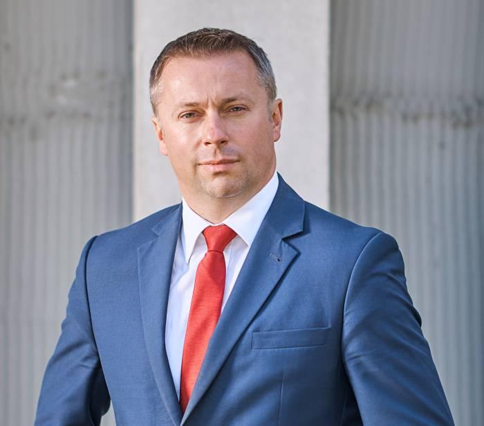 Burmistrz Łęcznej: Polecenia z centrali zamiast merytorycznych dyskusji - Zdjęcie główne